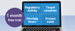 Regulatory Cost Optimizer Europe